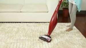 地毯成了细菌温床,清洁保养有妙招